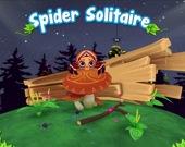 Пасьянс паук 3D