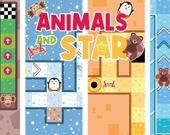 Животные и звезды