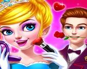 Волшебный наряд для сказочной принцессы