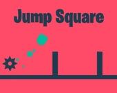 Прыгающий квадрат