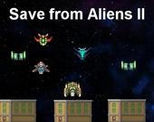 Спасение от пришельцев II