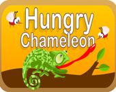 EG Голодный хамелеон