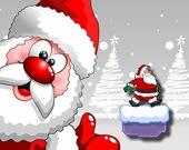 Приключение с Рождественскими Подарками