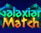 Галактический матч