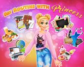 Ежедневные дела принцессы