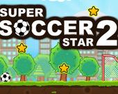 Суперзвезда футбола 2