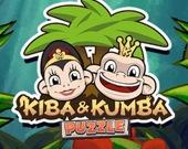 Киба и Кумба: Головоломка