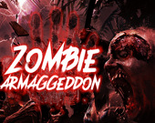 Армагеддон зомби