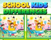 Отличи Детей в Школе