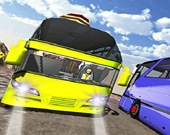 Служба автобусного транспорта США 2020