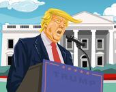 Трамп: Головоломка