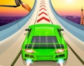 Невозможные Автомобильные Треки 3D