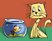 Забавные котята - Пазл