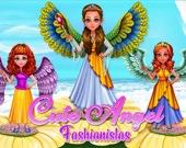 Ангелы-модницы