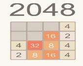 Головоломка 2048