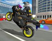 Супер Трюки на Мотоциклах
