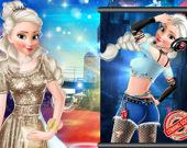 Принцесса: Голливудская Звезда