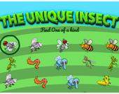 Уникальное насекомое