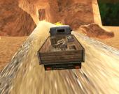 Горный грузовик
