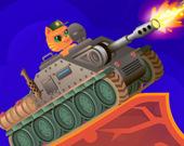 Звёздные танки