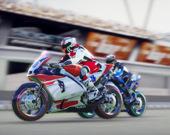 Супер байк: Дикая гонка