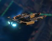 Галактическая война - Космический стрелок