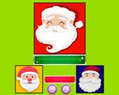 Драгоценность и Санта Клаус