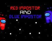 Синий и красный самозванцы