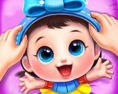 Позаботься о малышке Панде 2