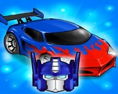 Синий мобиль: слияние боевых машин