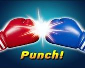 Чемпион по боксу