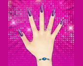 Волшебное СПА для ногтей