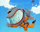 Воздушный акробат