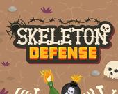 Защита Скелета