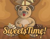 Время для сладостей