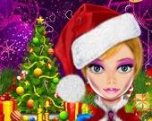 Рождественская Вечеринка Девчонок