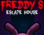 Побеги из дома Фредди