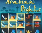 Однорукий бандит: Арабские ночи
