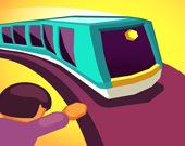 Змейка: Поезд-такси