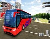 Симулятор туристического автобуса 3D 2019