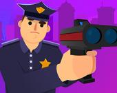 Будем полицейскими 3D