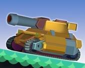Битва супер-танков