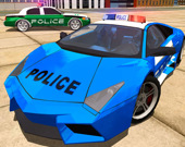 Полицейский Дрифт