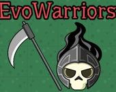 Эволюция воинов