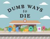 Глупые способы умереть: Original