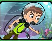 Бен-10: Подводные приключения