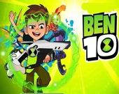 Бен 10: защита башни