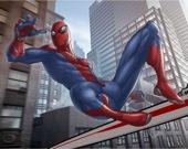 Человек-паук: Солдат против зомби