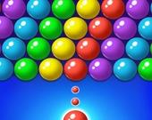 Пузырьковая головоломка