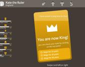Карты королей